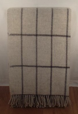 Merlin's Hill Wool Collection Knee Rug
